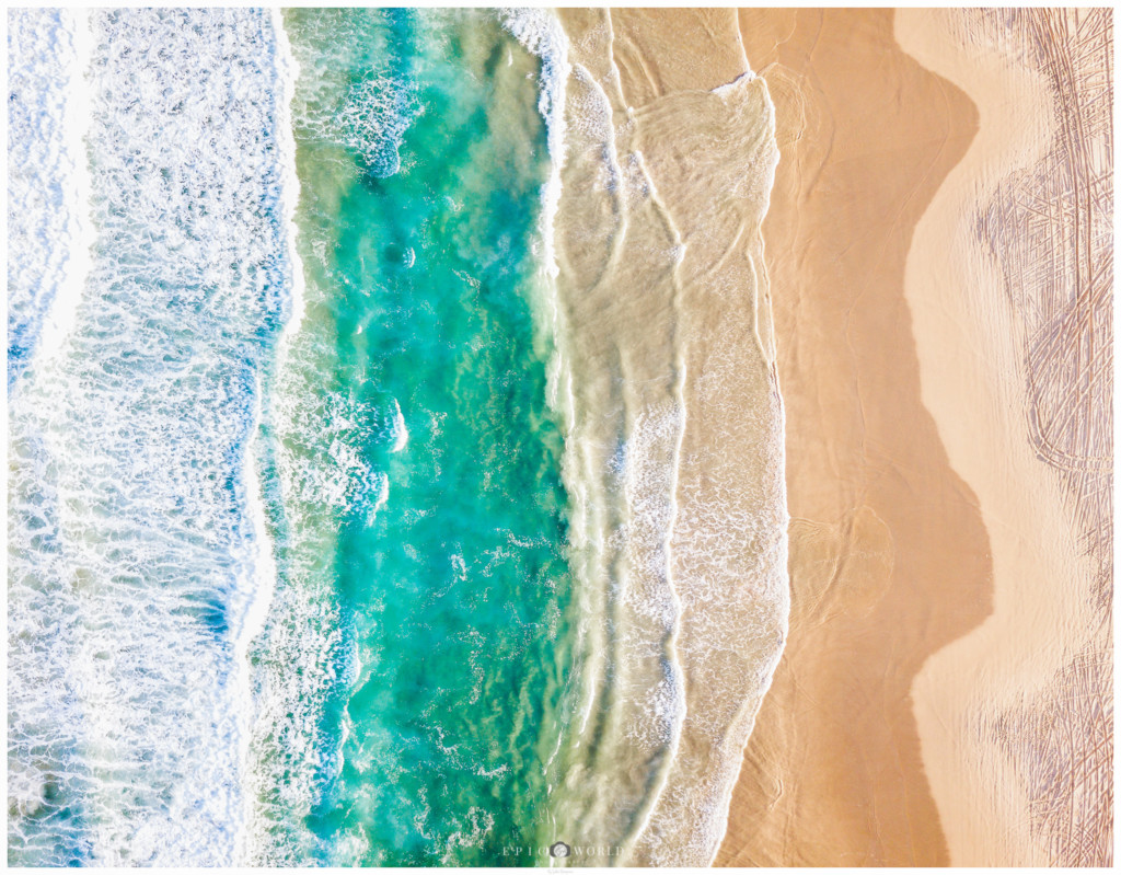 beach, colours, sand, ocean